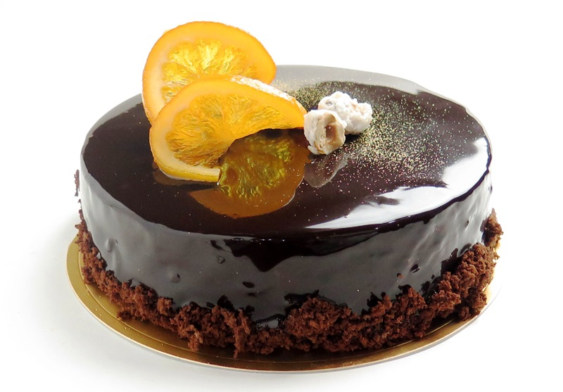 Sachertorte in Vienna - photo ©Holidu Europe's best cakes