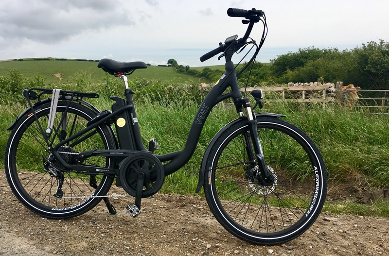 Volt electric bike