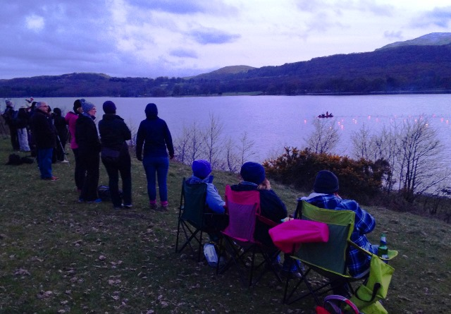 Watching Nocturnal Rainbows Coniston Lakes Ignite - zoedawes