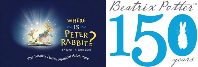 Where is Peter Rabbit play