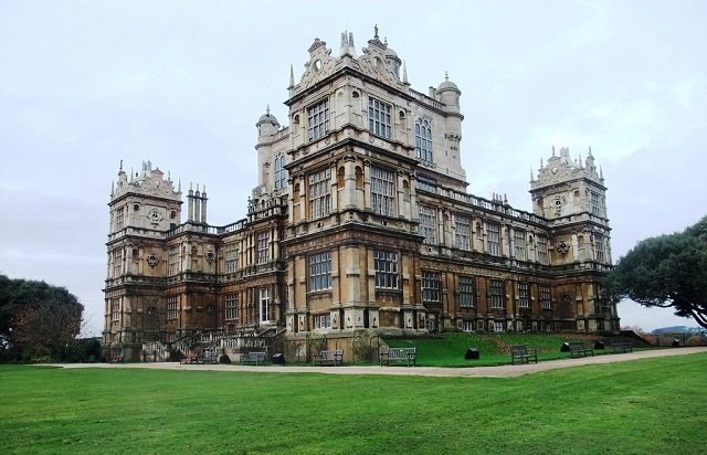 Wollaton Hall - Nottingham