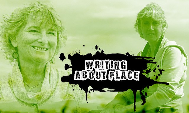 Dalton Literary Festival Writing about Place - Zoe Dawes and Karen Lloyd